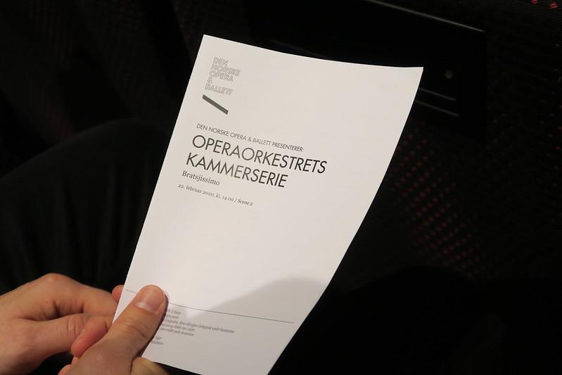 Opera / etdrysskanel.com