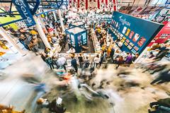 Vilnius Book Fair 2020 | Lithuania #54/365