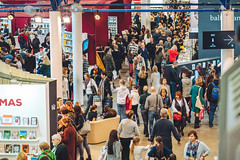 Vilnius Book Fair 2020 | Lithuania