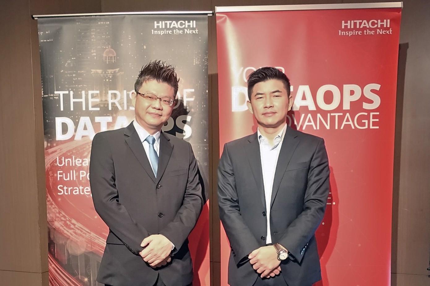 Hitachi Vantara推出VSP 5000系列  可外接既有的儲存設備一起虛擬化