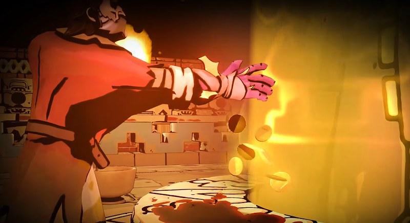 死神の呪い-シェケル