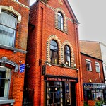 European Fine Arts & Antiques Ltd, Preston
