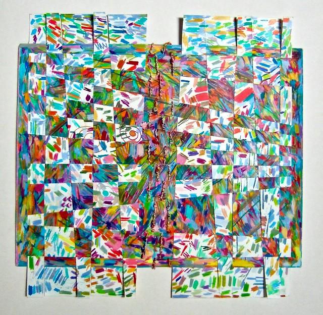 Collaboration 5 Confetti