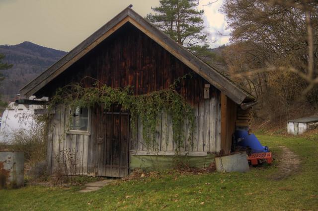 Gardener´s Cottage