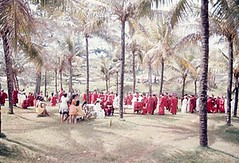 01 Truk High School Graduation, Jun 1972