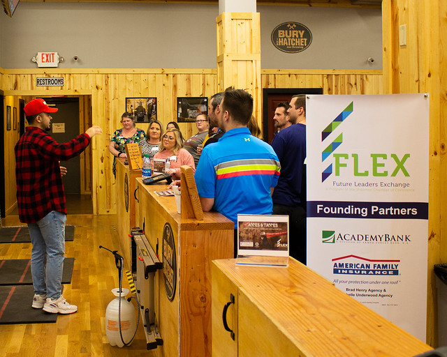 2020 FLEX Axes & Taxes Round 2