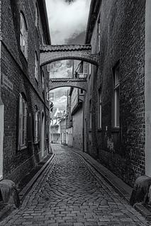 Lübeck - Siebente Querstraße