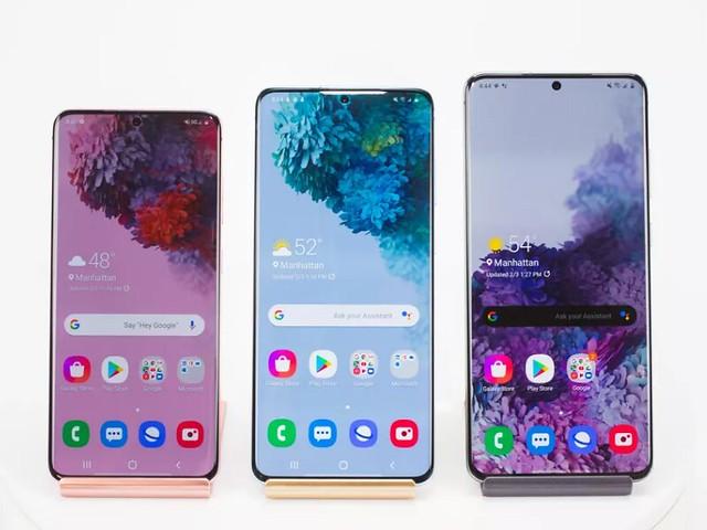 Samsung Galaxy S20 Купить, Смартфон Samsung Galaxy S20 Характеристики