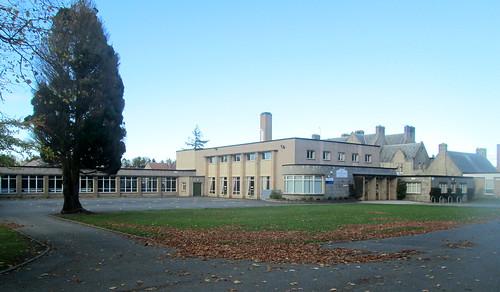 Art Deco School, Huntly