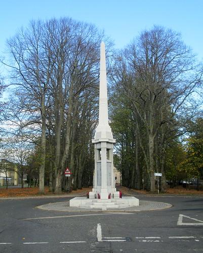 Huntly War Memorial