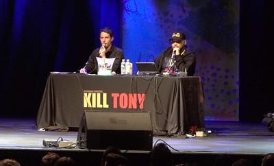 KILL TONY #437 – VANCOUVER