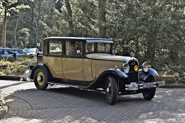 Citroën C6 1931 (5746)