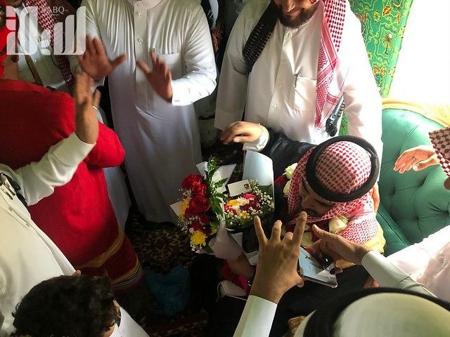 5532 Infant Saudi boy who was kidnapped reunited after 24 years 05
