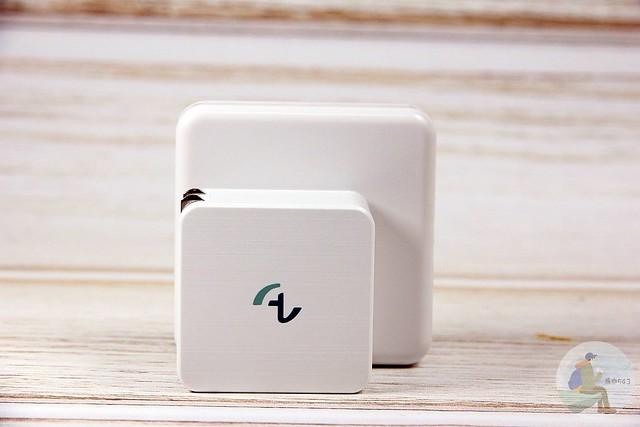 Allite 氮化鎵快充充電器