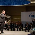 Radu Dinescu – IRU President