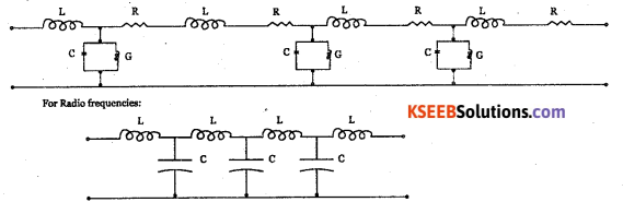 2nd PUC Electronics Previous Year Question Paper March 2018