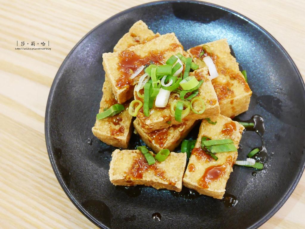 台北士林不限時餐廳梁社漢排骨 好吃便當雞腿飯外帶推薦分享食記 (7)