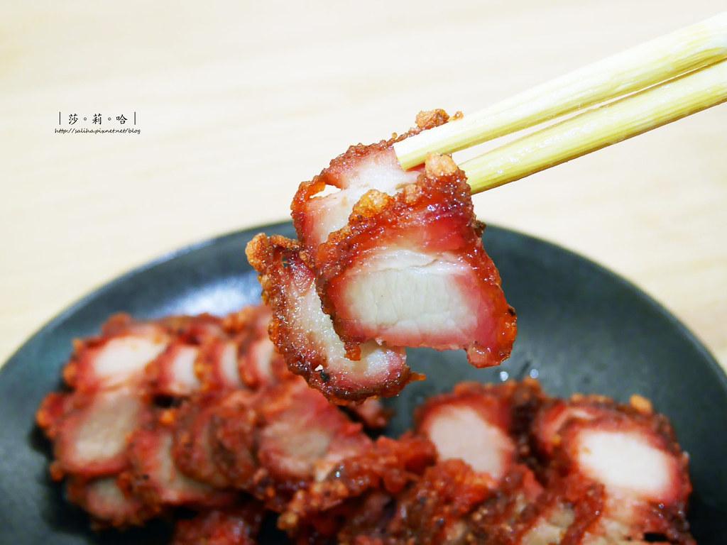 台北士林不限時餐廳梁社漢排骨 好吃便當雞腿飯外帶推薦分享食記 (2)