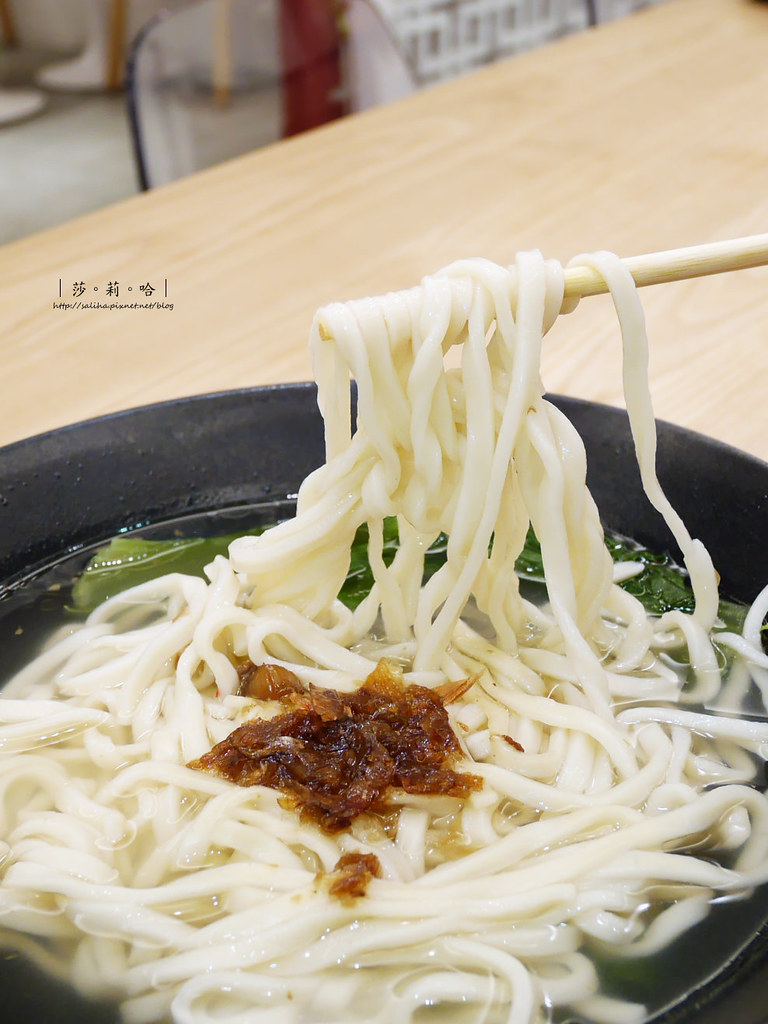 台北士林不限時餐廳推薦梁社漢排骨 好吃美食氣氛好 (3)