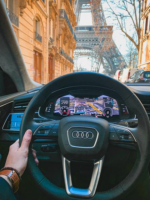 Audi Q8 Avus Extended 50 TDI