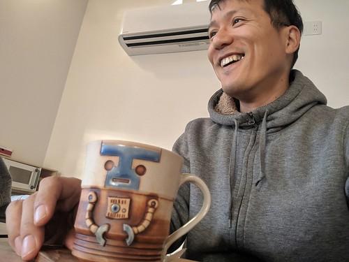 栗原コーヒー