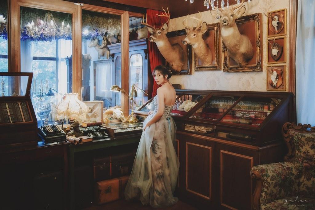 台北婚紗,婚紗寫真,婚紗攝影師,亞倫攝影,舊樓×爺茶婚紗
