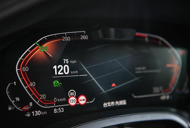 [新聞照片九] 全新世代BMW 3系列Touring完整配備領先業界的BMW Personal CoPilot智慧駕駛輔助科技