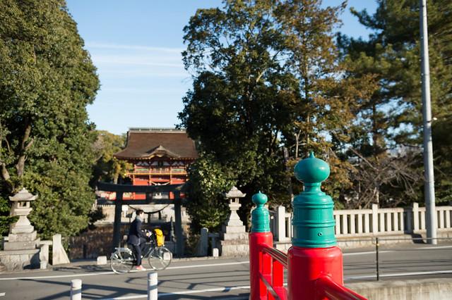 20200202 Iga Hachimangu shrine 1