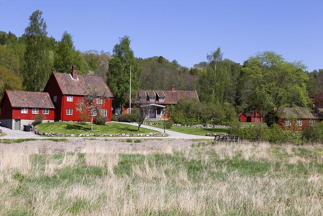 Ågårdselva 2.12, Solli, Norway