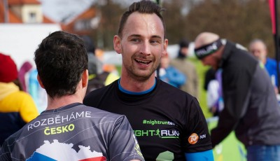V posledním závodě Winter Runu dominoval Burian