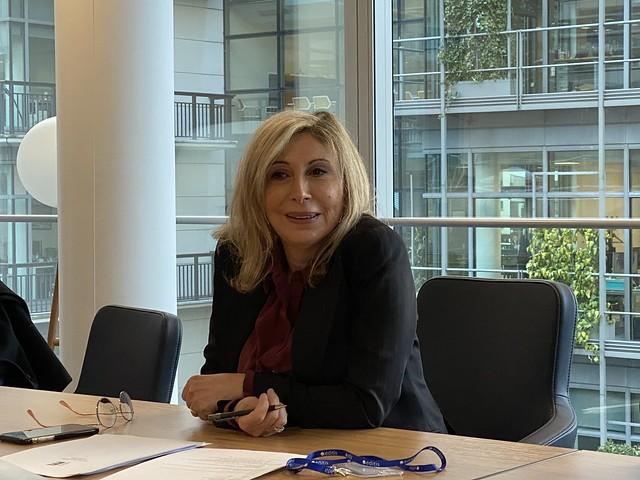 Michèle Benbunan