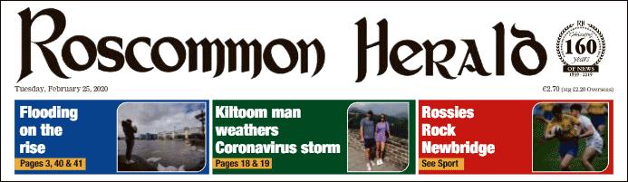 Herald-Mast