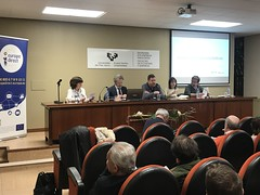 Jornada II Política de Cohesión: Gobernanza y Futuro