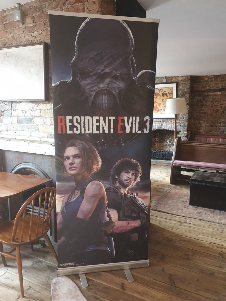 49582899488 4b776ba52a b - Resident Evil 3 Remake Preview: Der T-Virus ist zurück!