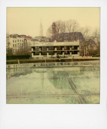 Mont des Arts (Brussels)