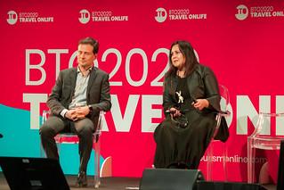 BTO2020 | Trasformare il Destination Marketing attraverso i contenuti generati dagli utenti...