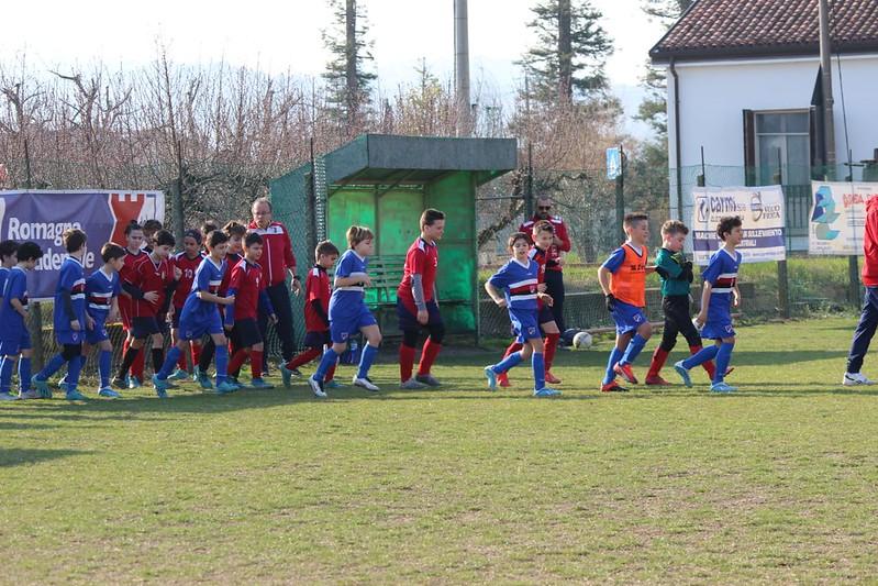 Calcio: Settore giovanile Sparta, un week end sportivo (22-23 febbraio) da copertina