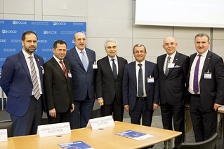 Meeting of the OECD Global Parliamentary Network February 2020