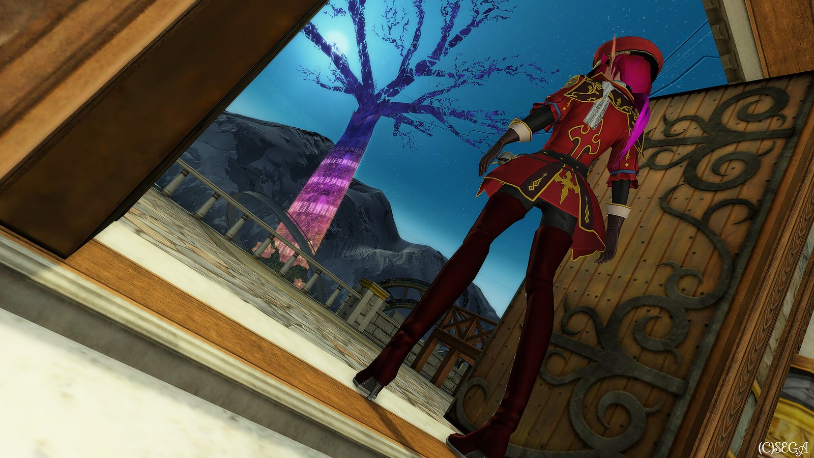 Phantasy Star Online 2 Screenshot 2020.02.25 - 19.25.01.95