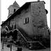 Església de Sant Pere, Alp (la Baixa Cerdanya)