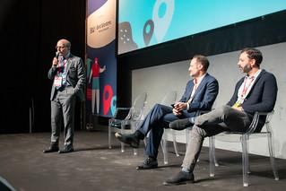 BTO2020 | Smart destination - la destinazione del futuro, oltre il digitale