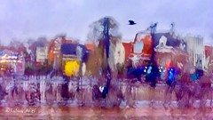Rain Illusion