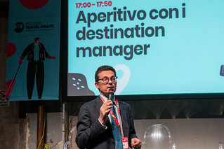 BTO2020 | Aperitivo con i destination manager