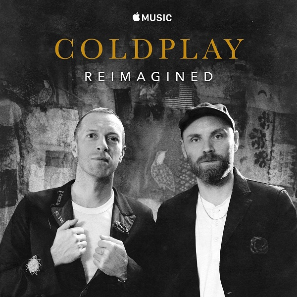 Coldplay - Coldplay Reimagined