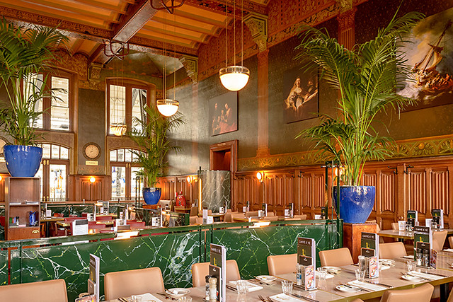 AmsterdamRestaurant1eKlas-9