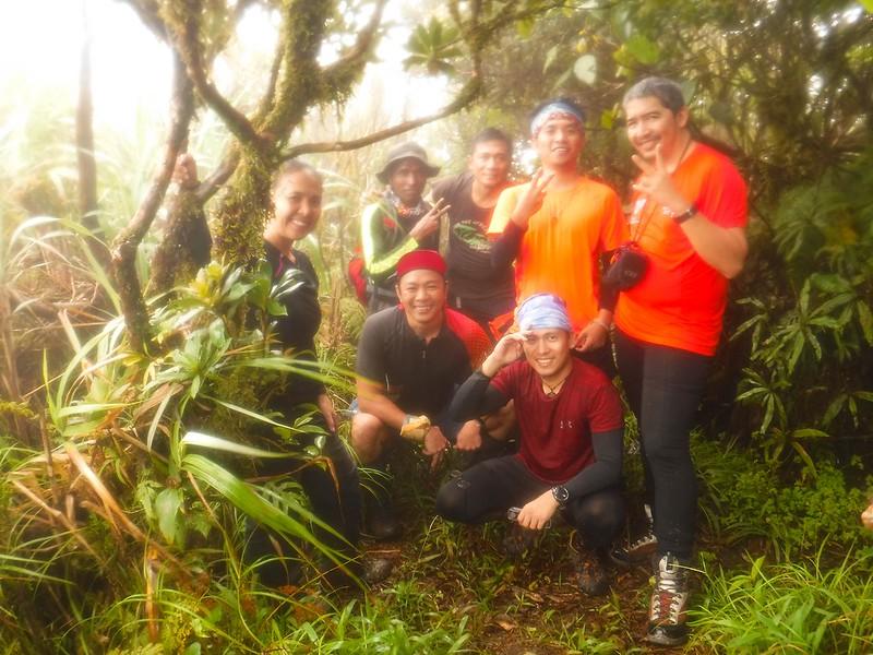 Summit of Peak 2