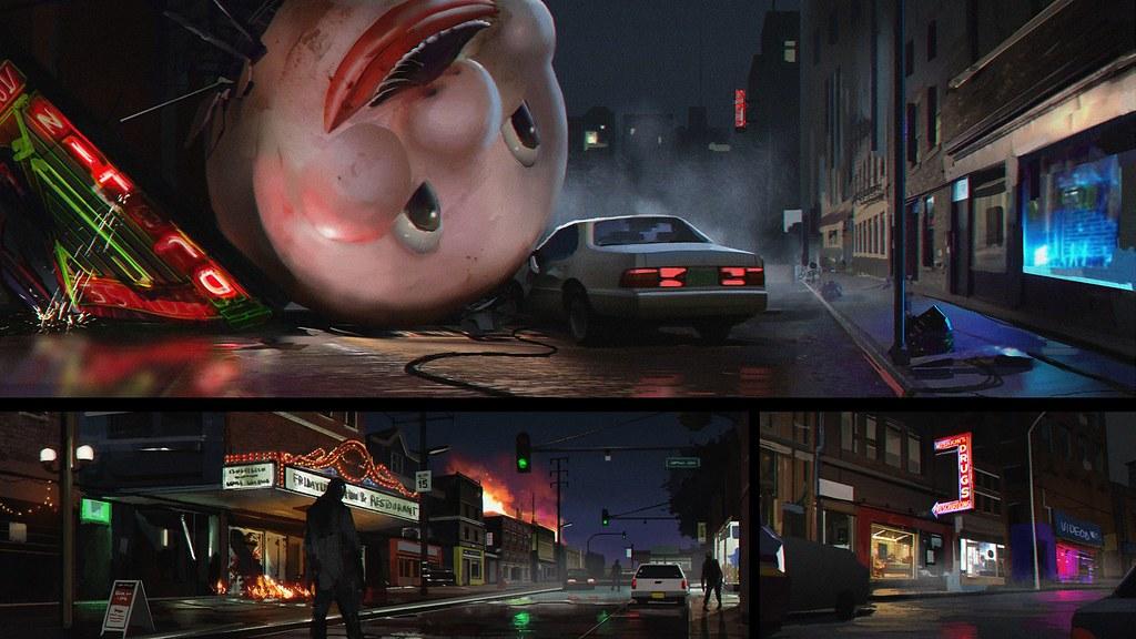 49583405226 5d34c041db b - Resident Evil 3 Remake Preview: Der T-Virus ist zurück!