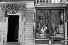 Siegal Harness Maker and shoe repair   064loccol
