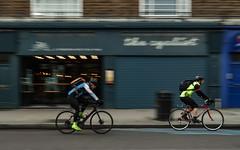 The cyclist(s) (original)