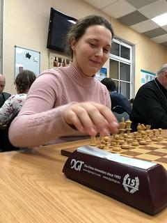22.02.2020 | Турнир по шахматам